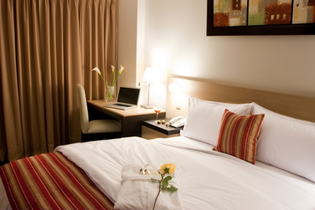 Allpa Hotel & Suites - Lima /  - Smart Travel