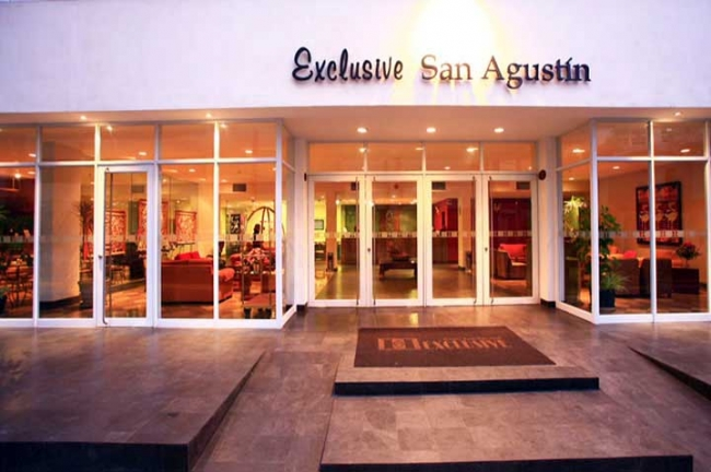 Hotel San Agustin Exclusive - Lima /  - Smart Travel