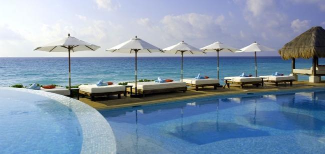 ME Cancun - Cancun /  - Smart Travel