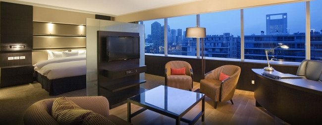 Hotel Hilton Buenos Aires - Buenos Aires /  - Smart Travel