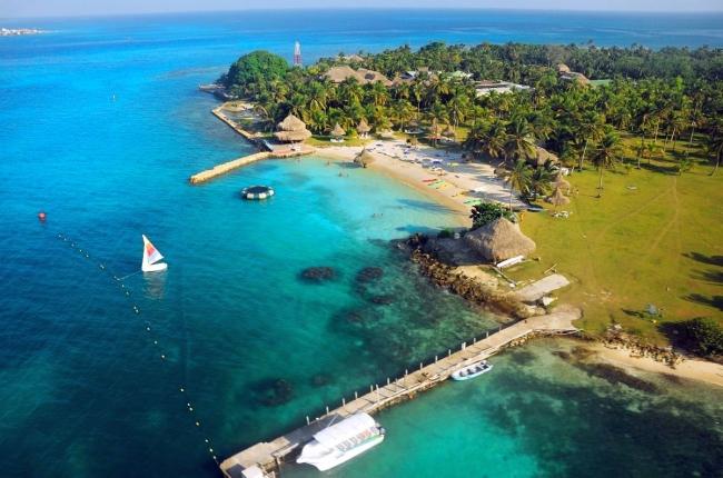 Cartagena de Indias Ciudad y Playa - Smart Travel