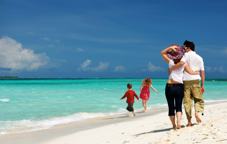 Vacaciones Familiares -  - Smart Travel