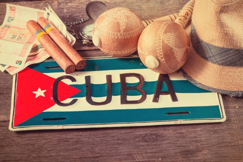 Cuba -  - Smart Travel