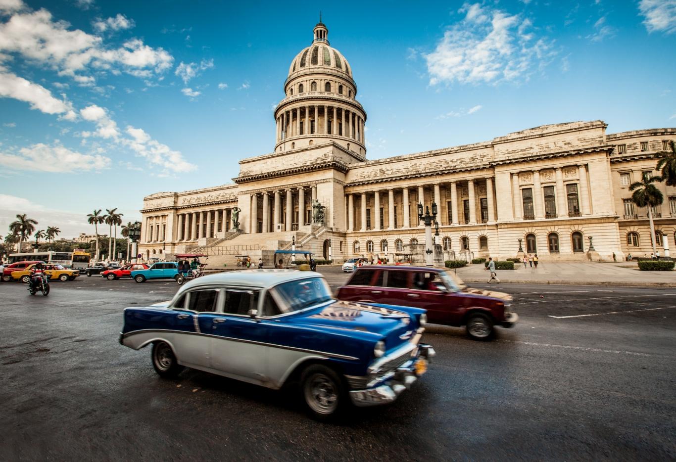 La Habana -  - Smart Travel
