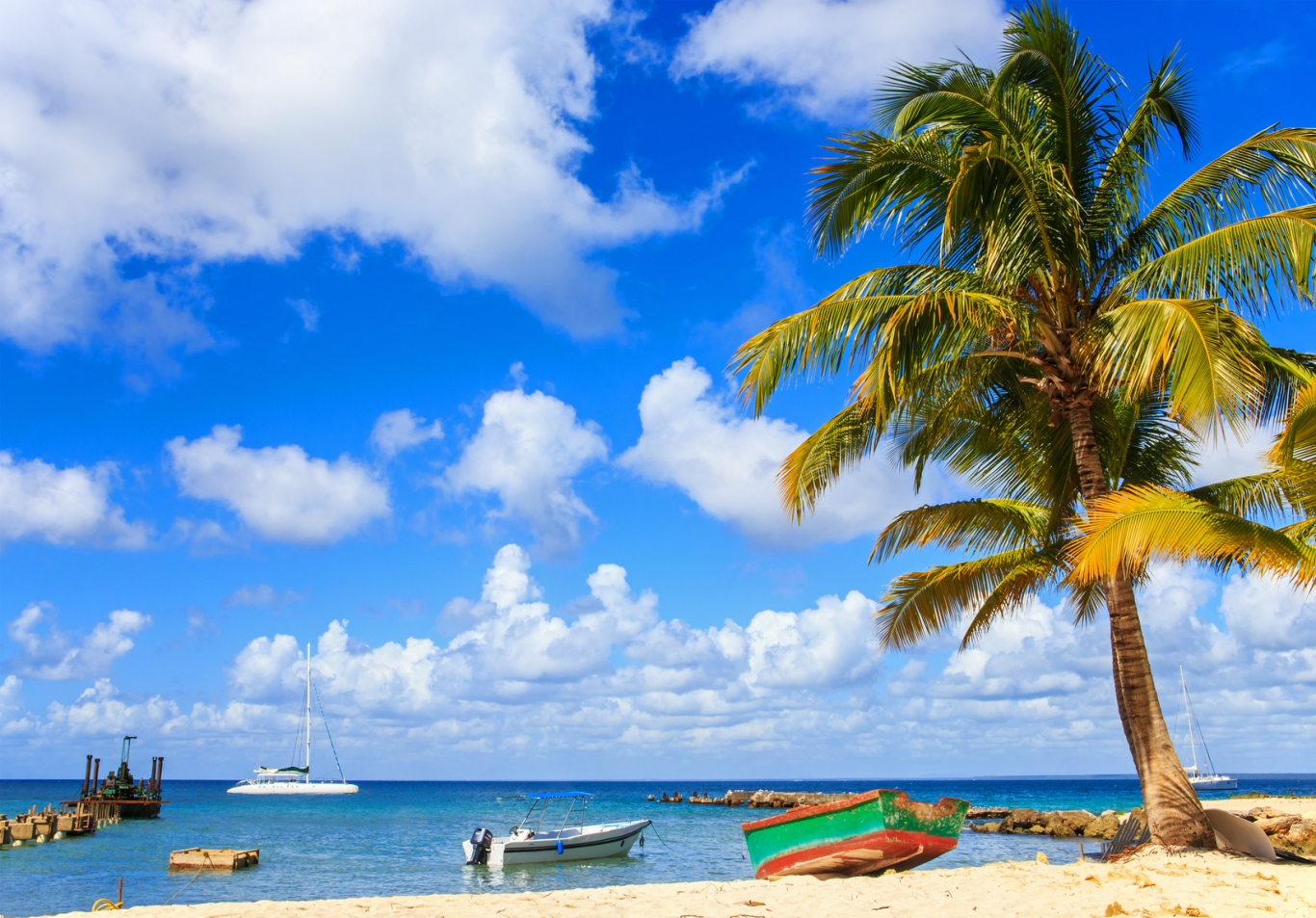 Punta Cana -  - Smart Travel