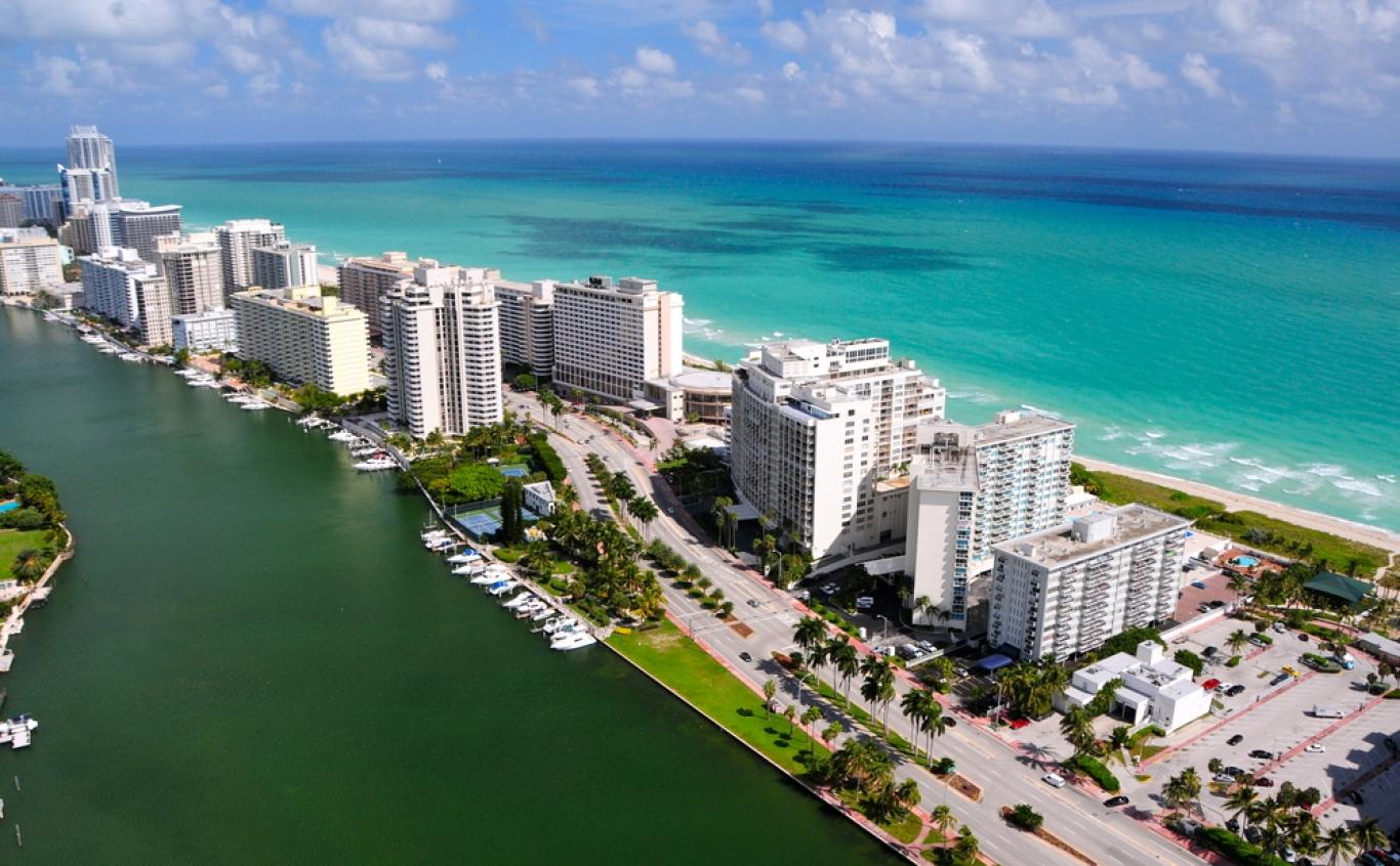 Miami -  - Smart Travel