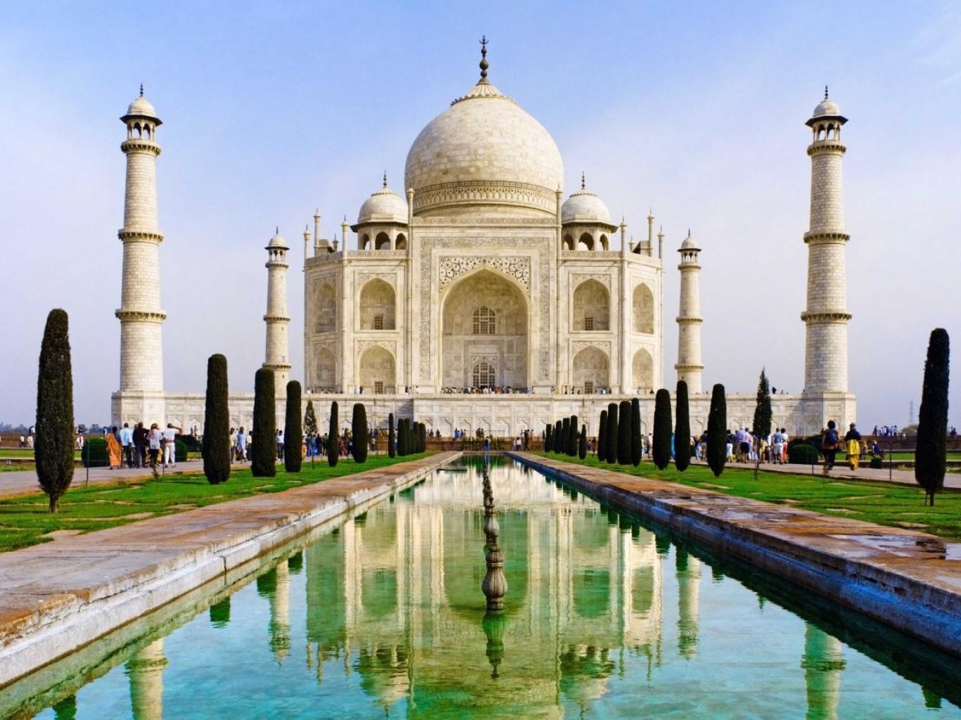 India -  - Smart Travel