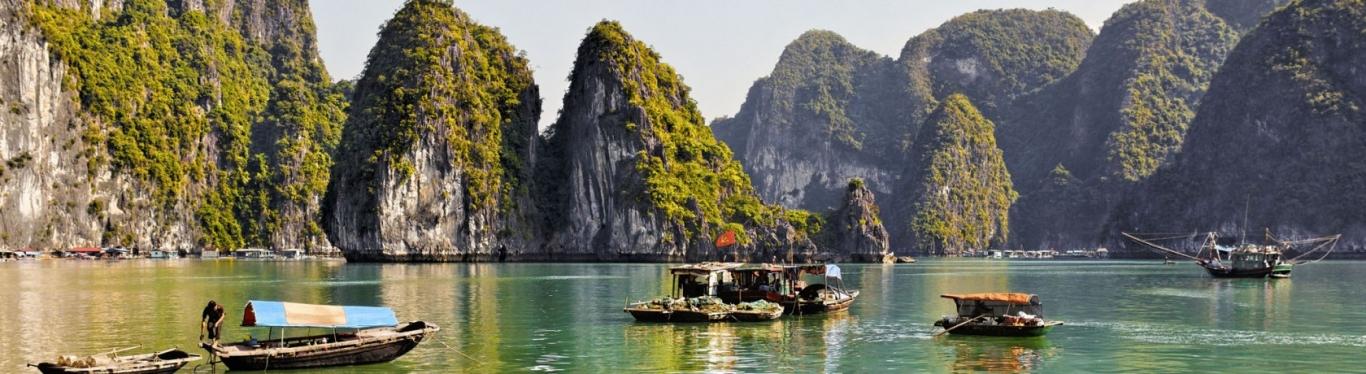 Asia -  - Smart Travel