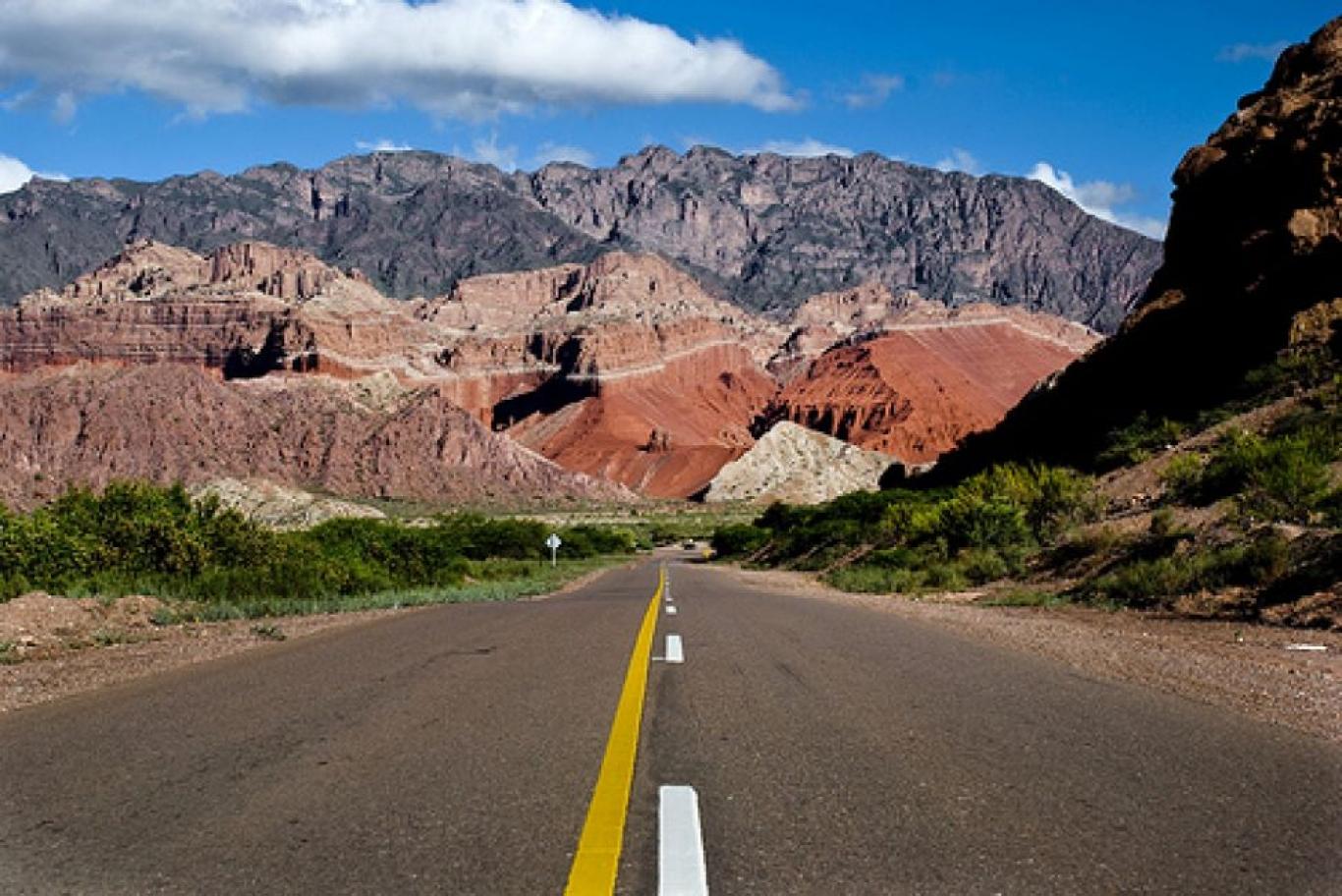 Salta y Valles Calchaquíes