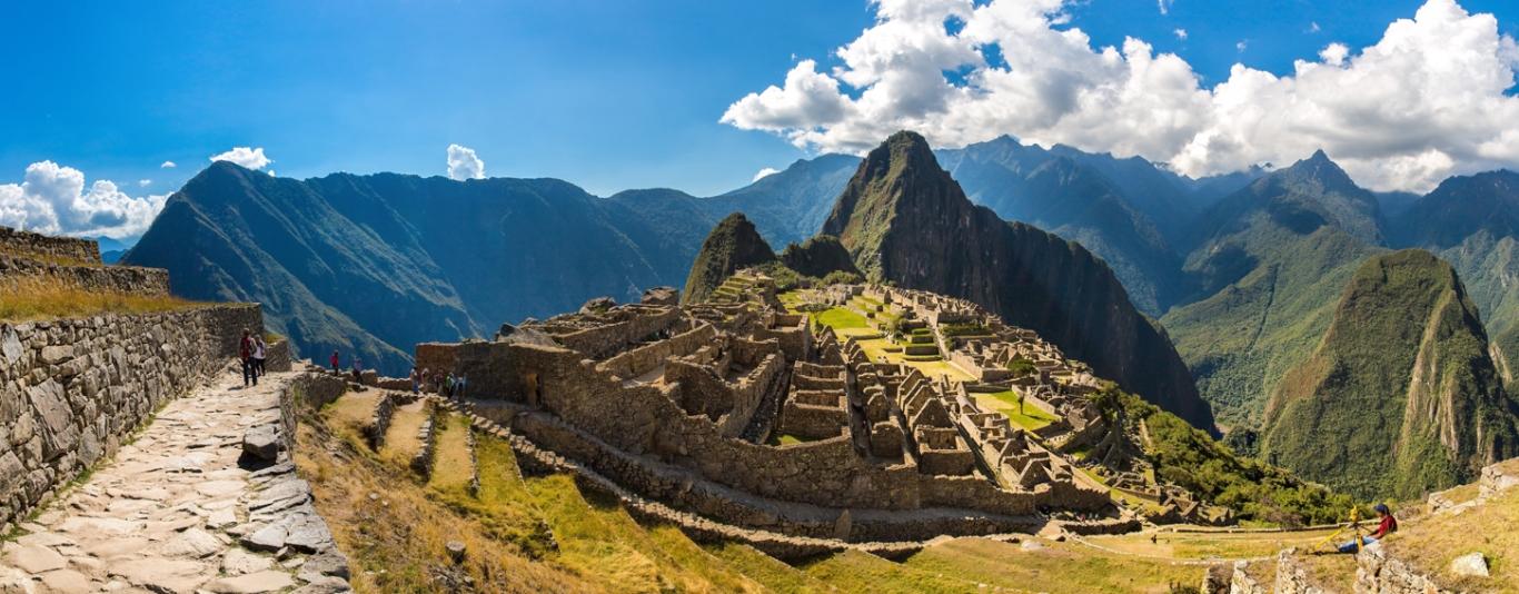 Sudamérica -  - Smart Travel