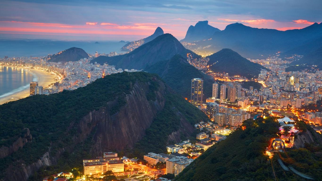 Rio de Janeiro & Buzios / 10 noches - Buzios / Rio de Janeiro /  - Smart Travel