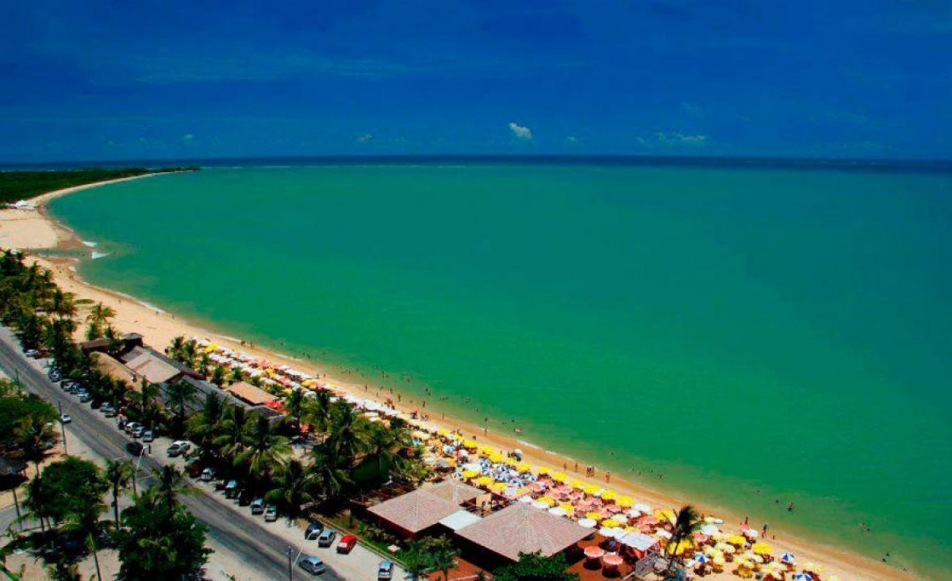Porto Seguro All Inclusive en Semana Santa  - Porto Seguro /  - Smart Travel