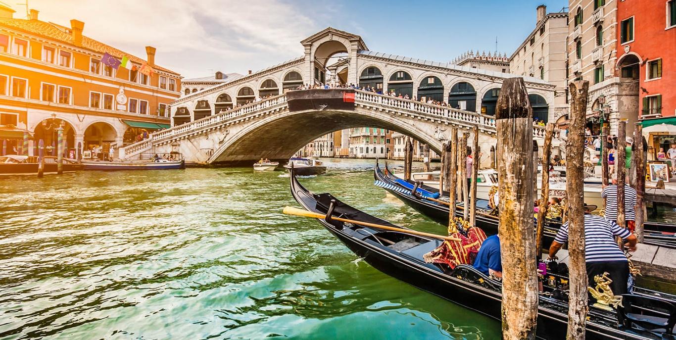 Primavera en Europa: 15 noches - Paris / Amsterdam / Florencia / Roma / Venecia /  - Smart Travel
