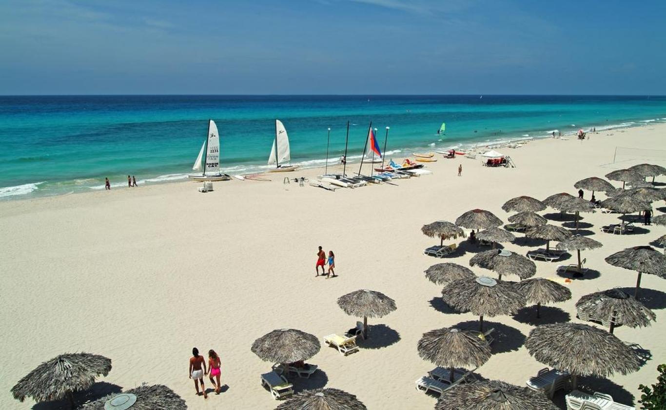 Cuba 5 estrellas: La Habana, Cayo Santa María & Varadero en Meliá - Smart Travel
