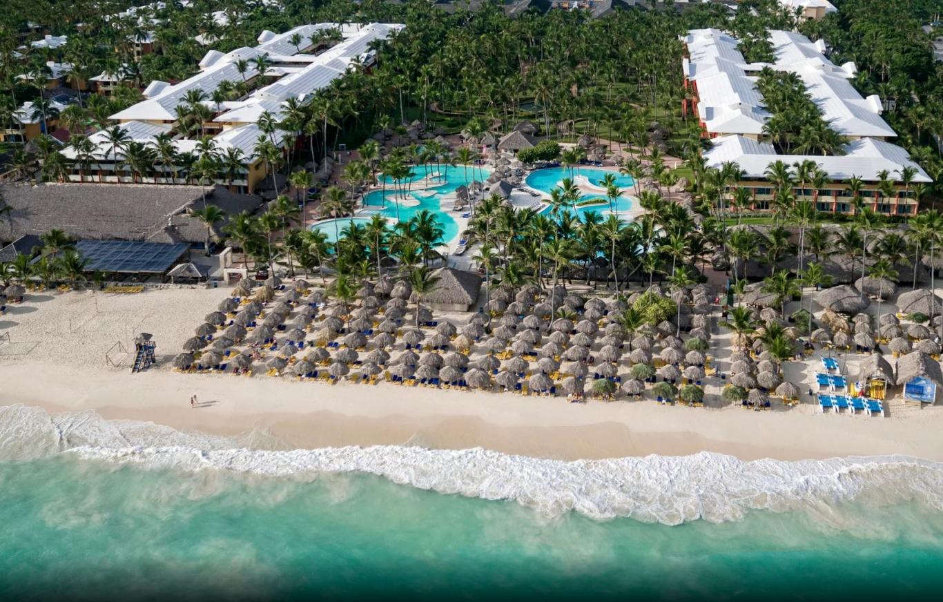 Punta Cana All Inclusive en Iberostar 5* - Punta Cana /  - Smart Travel
