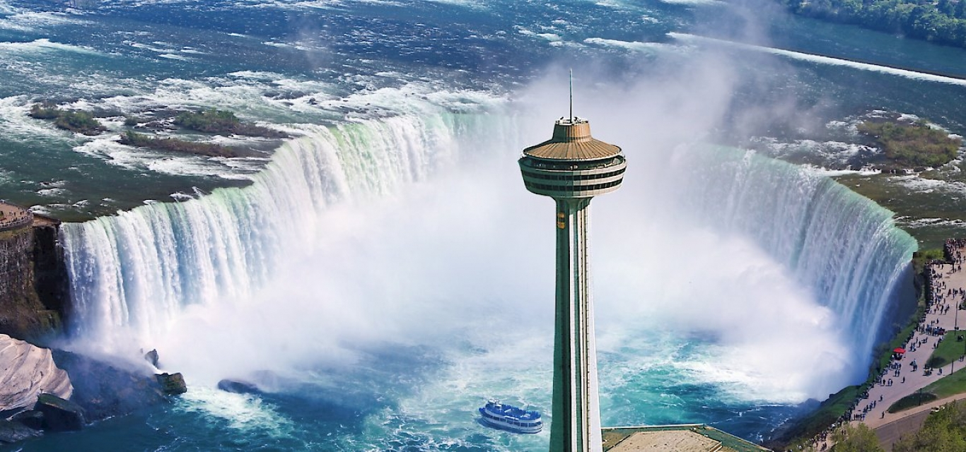 Canadá (Grupal 17/8/2019) - Smart Travel