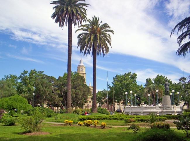 San Antonio de Areco (Escapada)