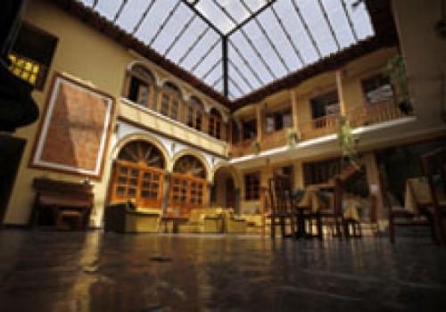 Best Western Hotel Los Andes De America Cusco