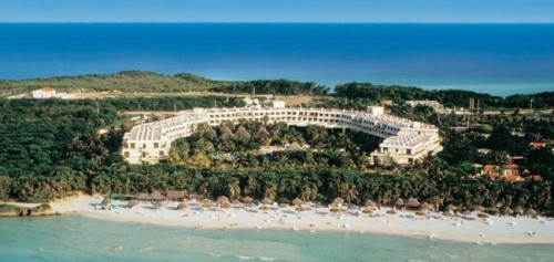 Hotel Sol Palmeras