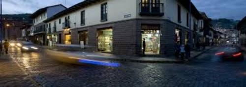 Casa Andina Classic Cusco Plaza Catedral