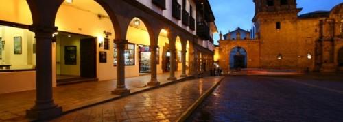 Casa Andina Classic Cusco Plaza