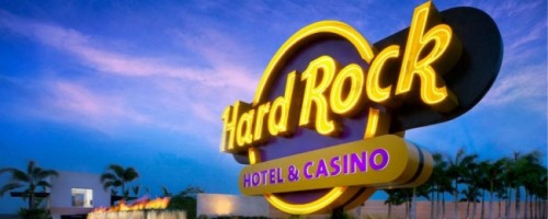 Hard Rock Punta Cana Hotel & Casino