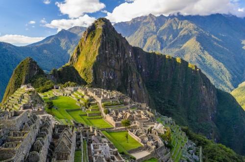 Perú imperdible con Machu Picchu (Grupal 2019)