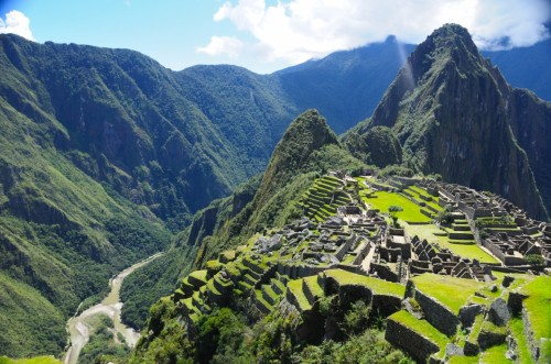 Viajes Precolombinos
