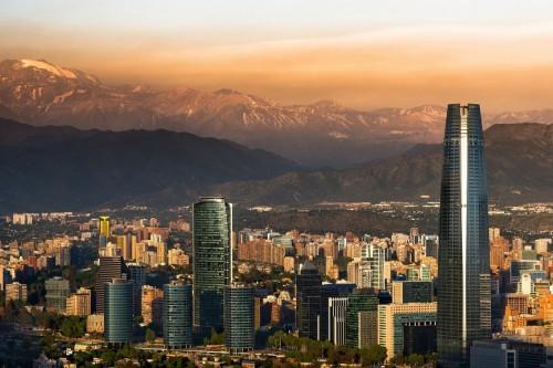Santiago de Chile - Deluxe