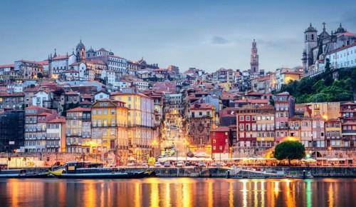 Portugal y norte de España grupal