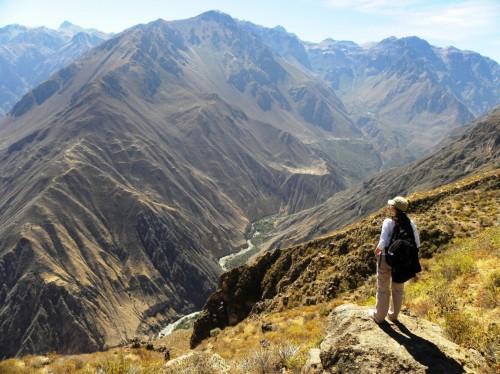 Perú: Aventura en el Sur