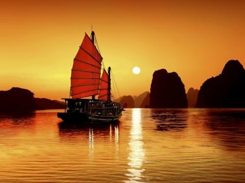 Lo mejor de Vietnam y templos de Angkor en Camboya - 14 días
