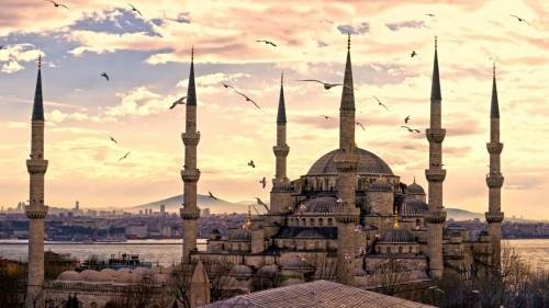 Sentí Turquía - Salidas grupales de Marzo a Octubre