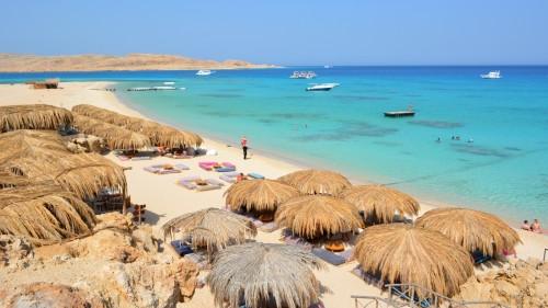 Egipto con crucero & Mar Rojo grupal
