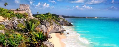 Riviera Maya All Inclusive 7 noches c/aereos