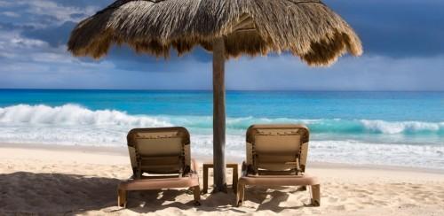 Cancún All Inclusive en noviembre y diciembre