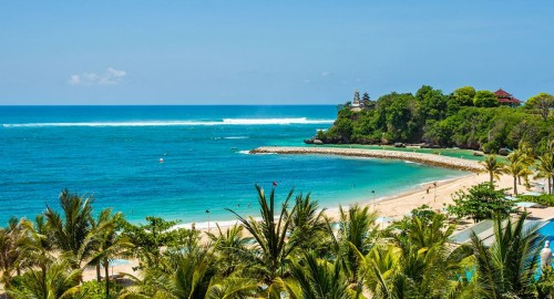 Bali: La Joya de Indonesia. Salida grupal 9/11