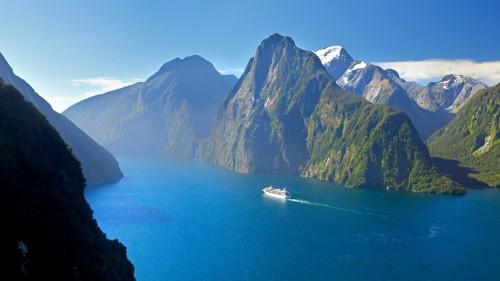 Australia & Nueva Zelanda a bordo del Majestic Princess - Grupal 31/10