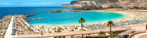 Islas Canarias con Crucero - Salida grupal 15/11