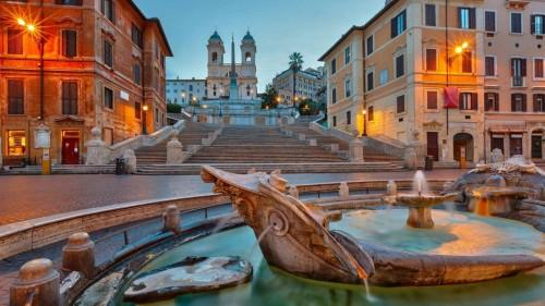 Sur de Italia con Roma & Sicilia