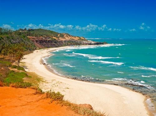Playas de Pipa & Natal