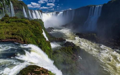 Fin de semana largo en Iguazú - Salida 12/10