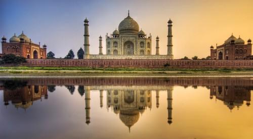 India,templos y naturaleza con Dubai (grupal)