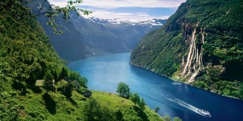 Fiordos del Norte (Grupal)