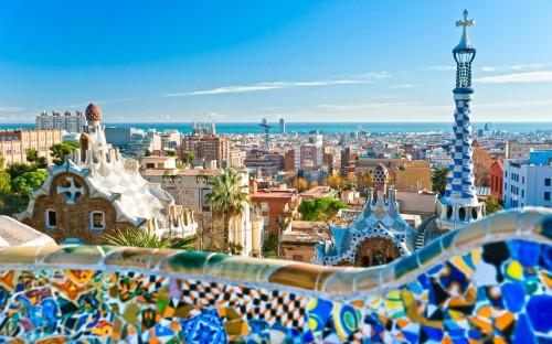 Grupal 2019: Tour Ibérico (España y Portugal)