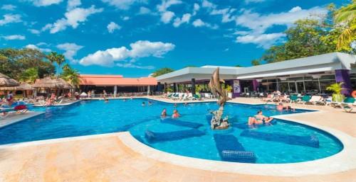 Riviera Maya All Inclusive en temporada baja (marzo)