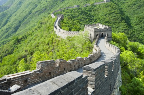 CHINA Grupal: Shangai y Beijing - Salida: 9/6/2019