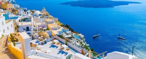 Crucero por las Islas Griegas + Turquía (Grupal 19/9/2019)